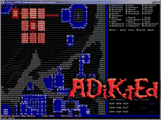 ADiKtEd screenshot